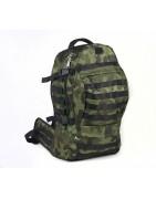 plecak wojskowy, plecak militarny, plecak na wycieczkę, plecak w góry