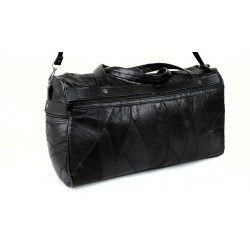 Skórzana torba weekendowa...